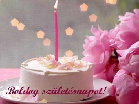 boldog születésnapot happy birthday Boldog Szülinapot!   Happy Birthday   YouTube boldog születésnapot happy birthday