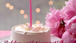 Boldog Szülinapot! - Happy Birthday
