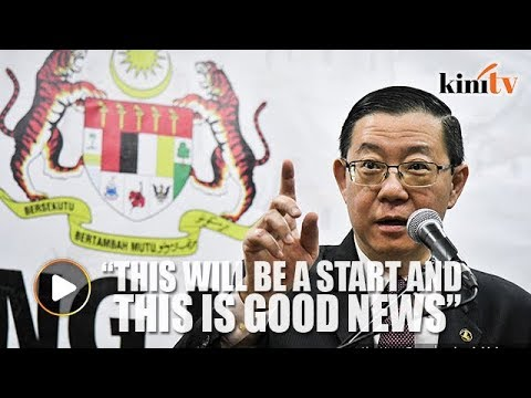 Guan Eng: Malaysia will receive part of stolen 1MDB funds this year