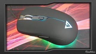 Modecom Silent Assassin - Najcichsza myszka :)