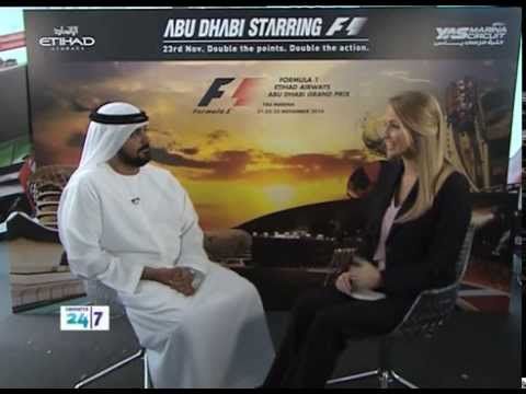 Abu Dhabi F1 circuit chief defends new points system
