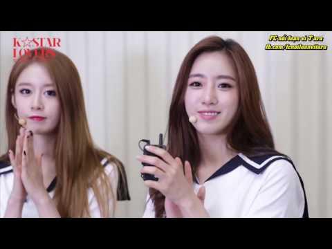 [Vietsub] T- ara Interview - K-STAR Lovers Women's Own Channel Part 1