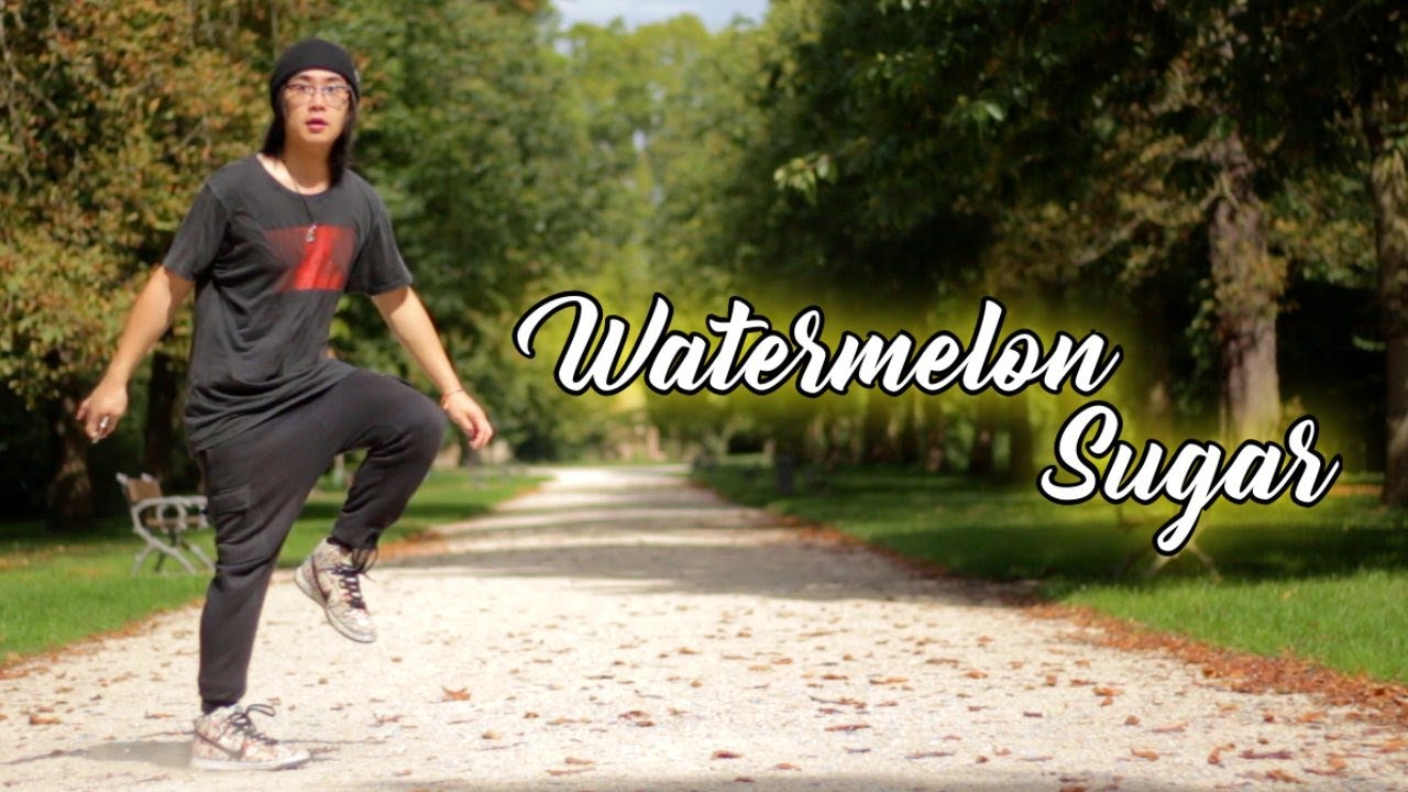 Harry Styles - Watermelon Sugar (Khaysonn feat. Ser0x ~ Melbourne Shuffle)