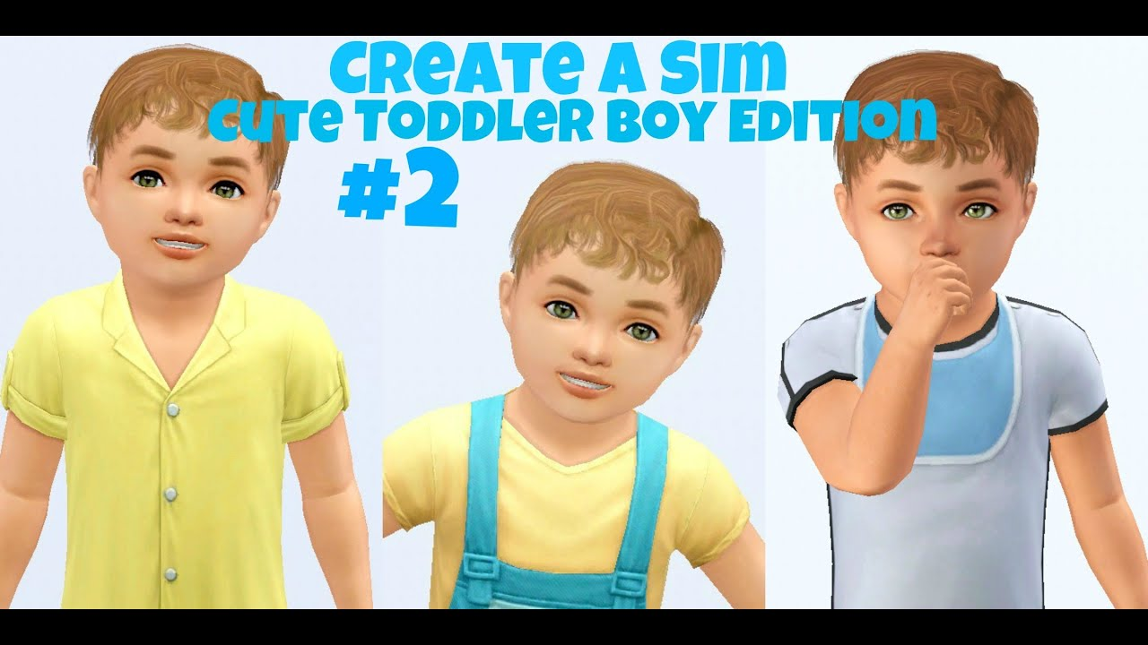 Sims  Baby Clothes Free Download