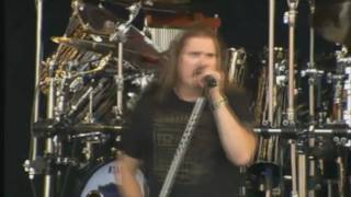 """Dream Theater - """"A Rite of Passage"""" - LIVE Performance at Download 2009 in HD QUALITY"""