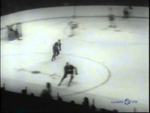 07.02.1970  NHL , Oakland Seals - Toronto Maple Leafs (3)