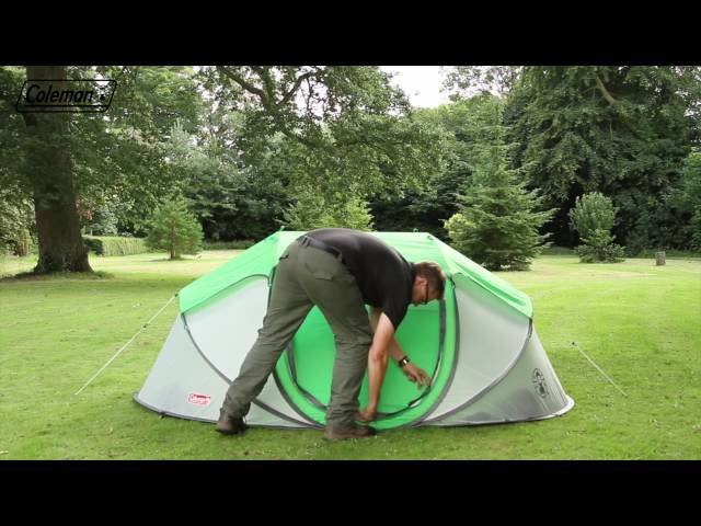 & The 7 Best Pop Up Tents Reviewed For 2018 | Outside Pursuits