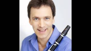 Jon Manasse   Mozart Clarinet Concerto