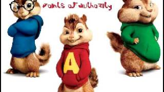Linkin Park -  Points Of Authority CHIPMUNKS REMIX