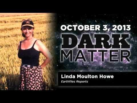 Linda Mouton Howe - Art Bell - Dark Matter - October 3 2013