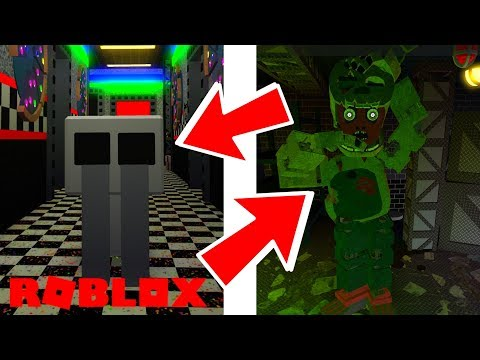 How To Unlock Springtrap, Crying Child, and Micheal Afton in Roblox FNAF 6 Lefty's Pizzeria Roleplay