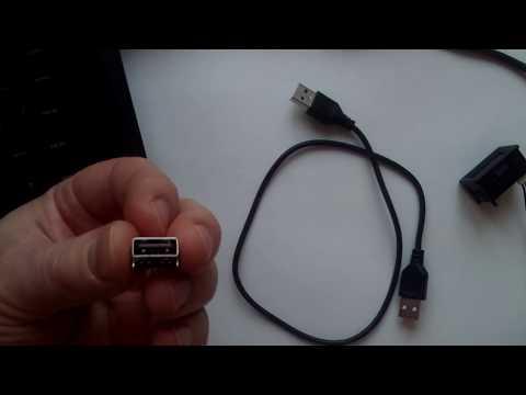 Распиновка USB: расположение контактов и особенности классификации