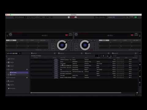 DDJ-RB Tutorial 1 - Setting up and importing your music