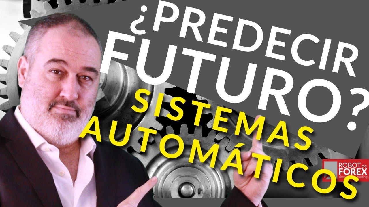 Sistemas automaticos forex