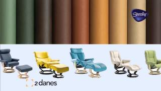 Ekornes I Ekornes Furniture I Ekornes Stressless I 2 Danes