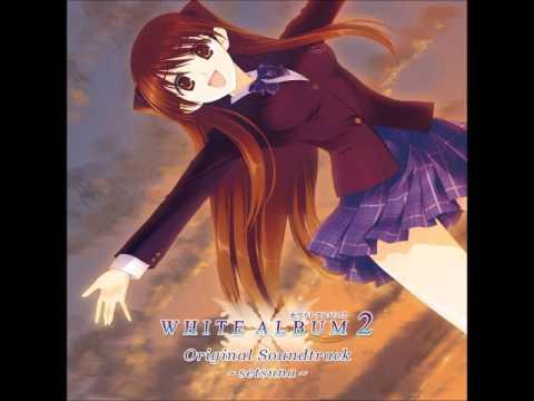 I hope so... - White Album 2 Setsuna