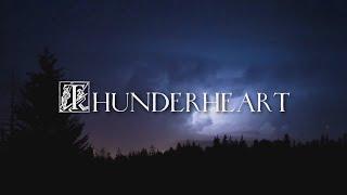 Lisa Schettner x Tyler Brooker - Thunderheart [Official Lyric Video]