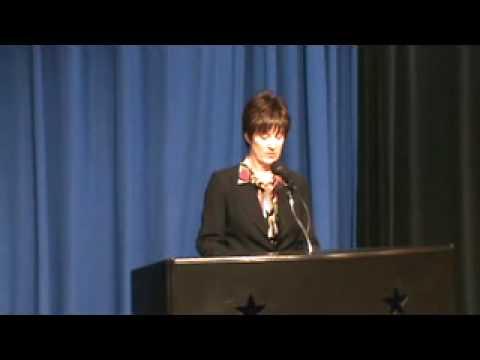 Joan Heffington for Kansas Governor BIO (Write In Candidate )
