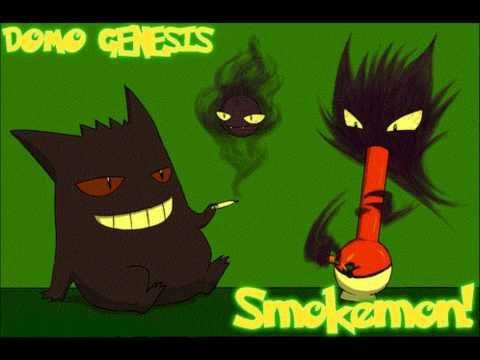 Domo Genesis - Smokemon