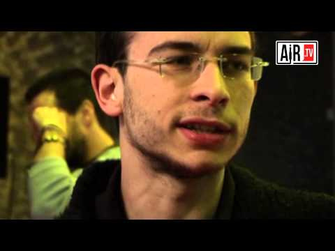 JAZZ - Alexandre Cavalière - JazzStation - 15.10.07.mp4