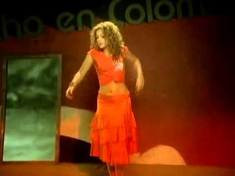 Shakira - Hips Don t Lie Lyrics