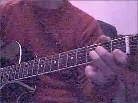 """Heaven"" Acoustic Cover - Bryan Adams"