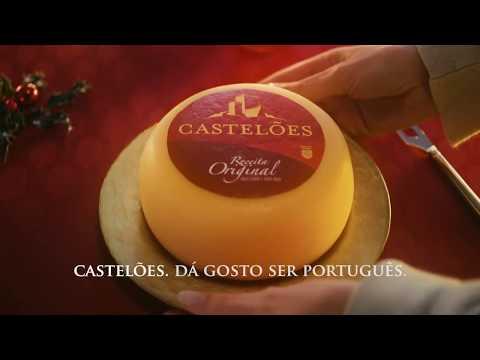 Queijo Castelões - De portas abertas para receber o Rei