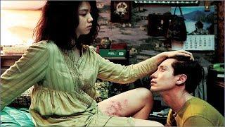 Жажда (2009) трейлер