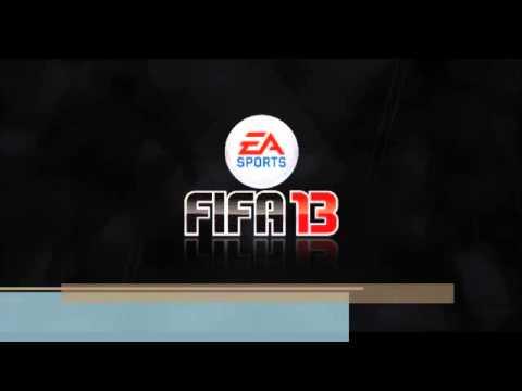 All FIFA 13 Songs-Full Soundtrack List