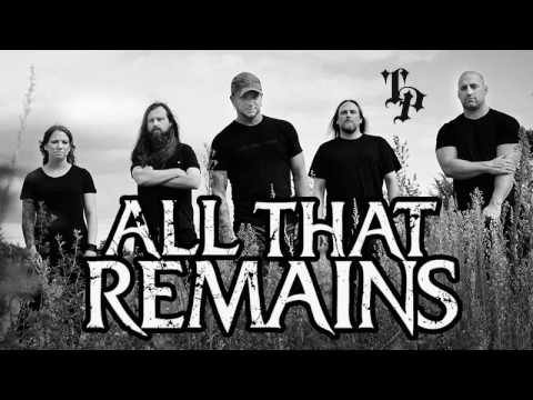 All That Remains   Days Without