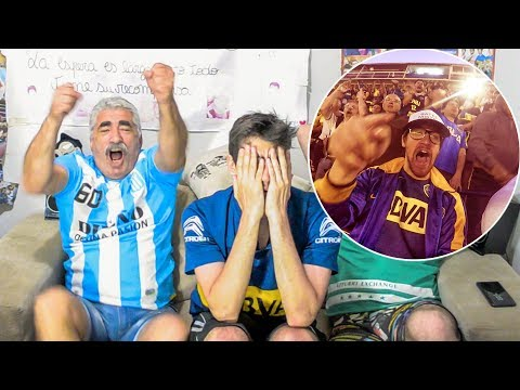 Boca 1 Racing 2 | Superliga 2017 | Reacciones de Amigos