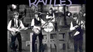 The Rattles - Devil´s On The Loose