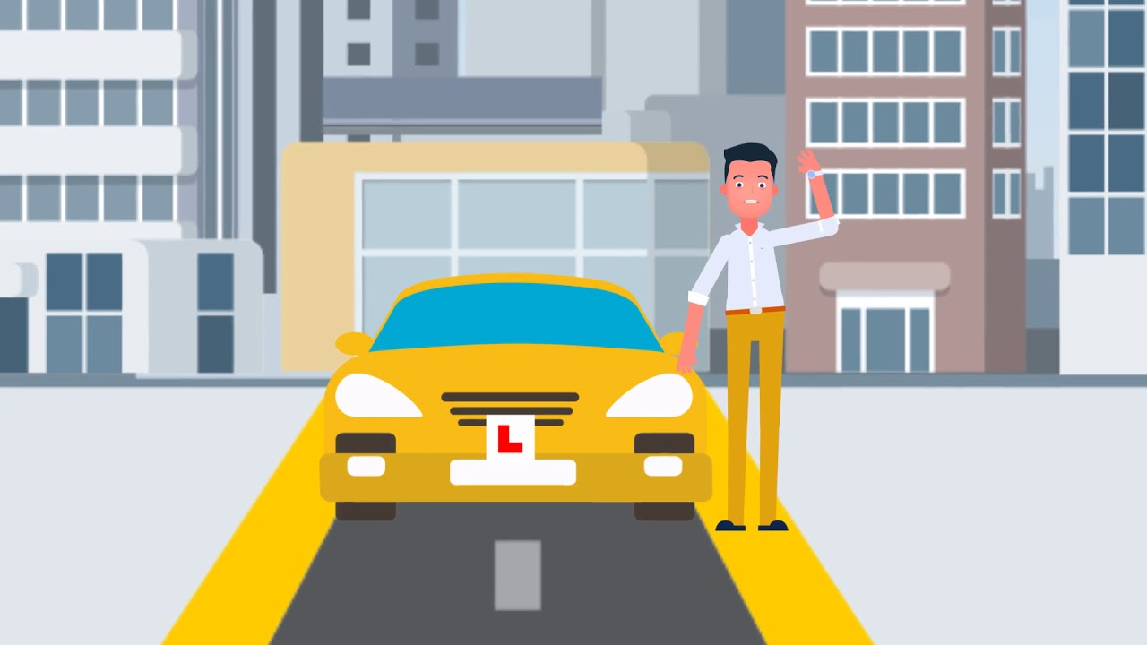How to pass your driving test first time - Over 30 Amazing