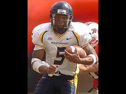 West Virginia QB & 2008 Heisman Candidate Patrick White