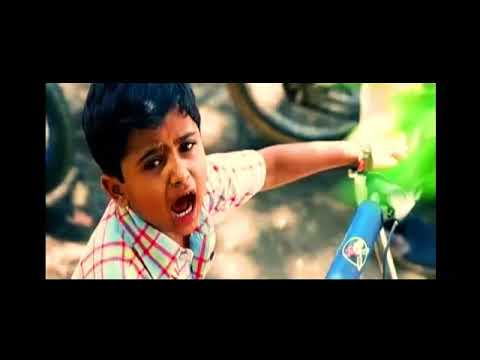 Download ''Chillar Party'' funny scene-''Akram''