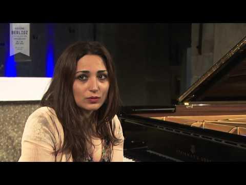 Festival Berlioz 2015 - Intégrale des sonates de Scriabine - Varduhi Yeritsyan