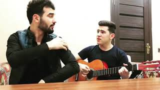 Samil Memmedli ft Seymur Memmedov Alinmir Ayrilaq Biz