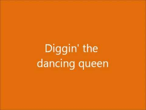 Dancing Queen Lyrics Mamma Mia