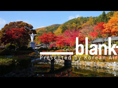 Baeron Holy Ground, Jecheon // 제천 배론 성지 [blank]