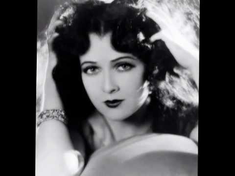 Movie Legends  Jacqueline Logan