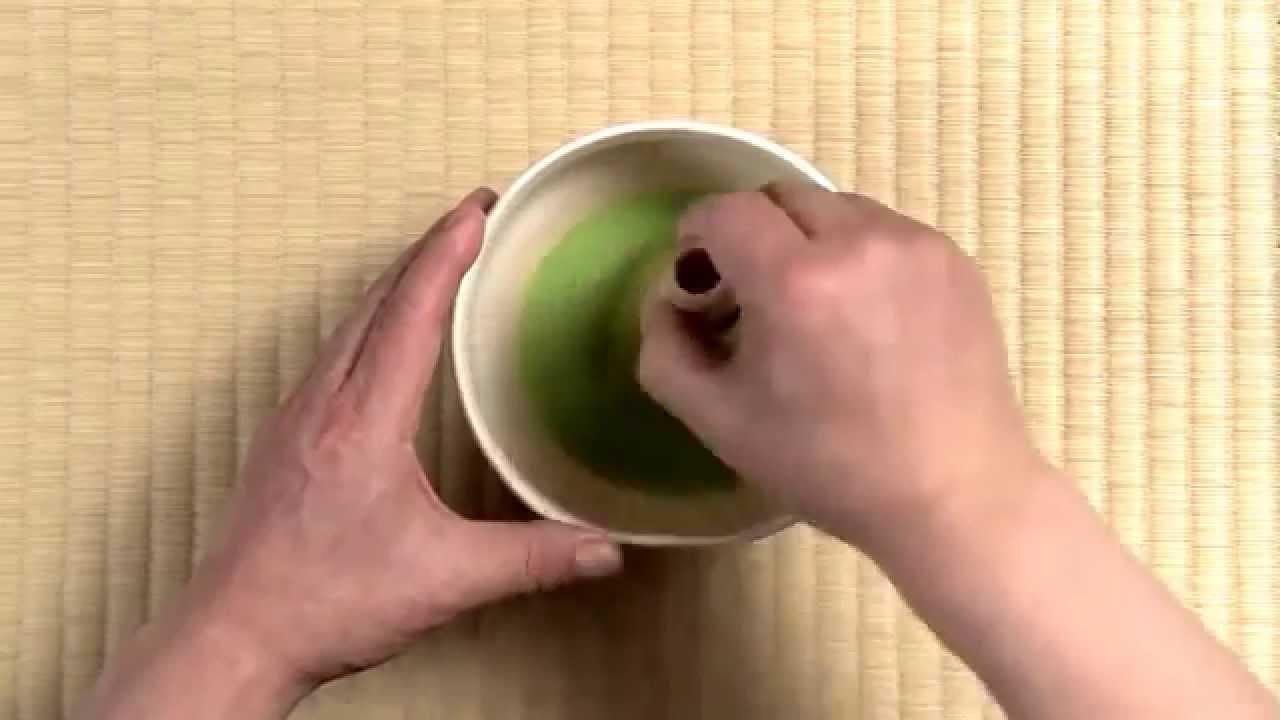 Чай матча - японское чудо! - Алёна С