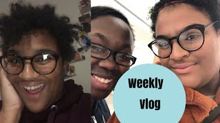 VLOG: Getting a JOB? And Meeting up with my best friend 💞