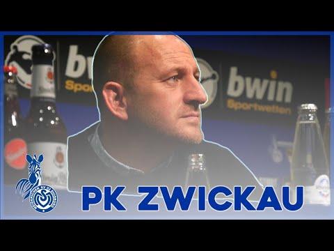 Der verlängerter Arm | PK vor Zwickau | ZebraTV | 14.02.2020