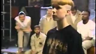 SCARED STRAIGHT 99 PART 4 - CENSORED EDITION
