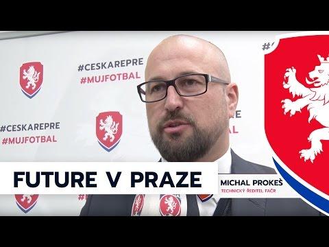 Future týmy v Praze