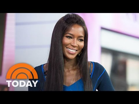 Naomi Campbell On New Show 'Star,' Writing A Book About Her 'Journey' | TODAY