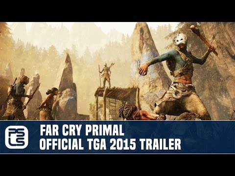 Far Cry Primal Official Gameplay Reveal Trailer