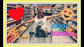 ROMANCE COM SAFADEZA PARDIA AMOR COM COMIDA