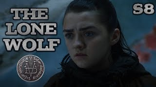 Arya Stark's Dark Future | Game of Thrones Season 8 Prediction | The Foreshadowed warrior