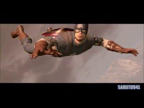 Captain America: Super Soldier [PS3] Walkthrough Part: 01